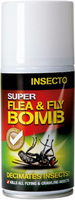 Insecto Poultry Mite Destroyer Bomb 150ml